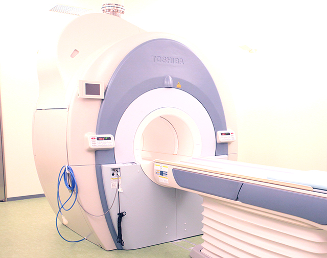 MRIの原理